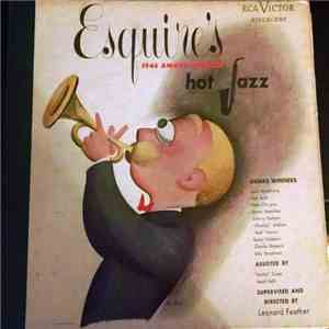 Various - Esquire's All American Hot Jazz - 1946 Award Winners album