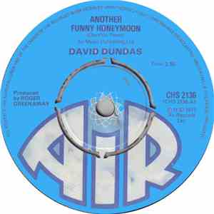 David Dundas - Another Funny Honeymoon / Daisy Star album