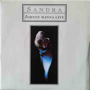 Sandra - Johnny Wanna Live album