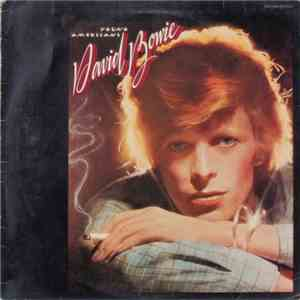 David Bowie - Young Americans album