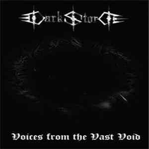 Darkstorm - Voices From The Vast Void album