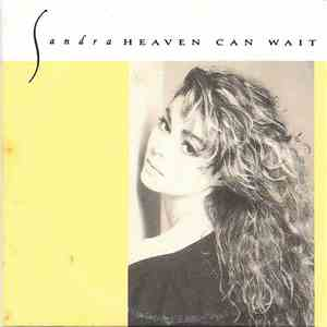Sandra - Heaven Can Wait album