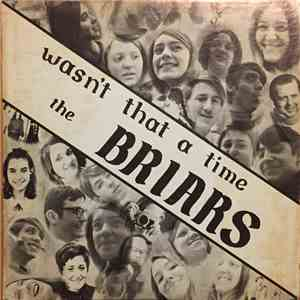 The Briars  - Wasn't That A Time album
