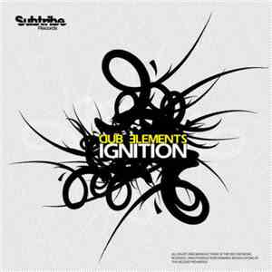 Dub Elements - Ignition album