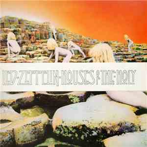 Led Zeppelin - Houses Of The Holy album