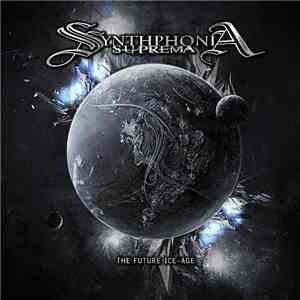 Synthphonia Suprema - The Future Ice-Age album