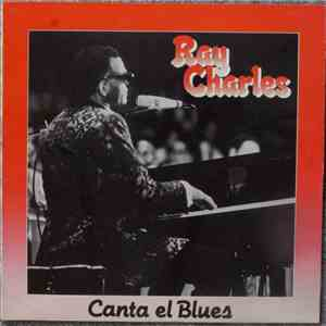 Ray Charles - Canta El Blues album