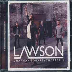 Lawson  - Chapman Square album