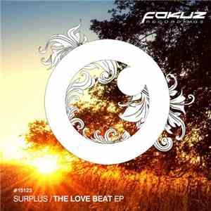 Surplus  - The Love Beat EP album