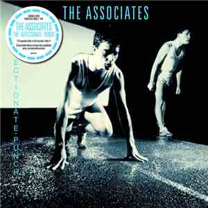 The Associates - The Affectionate Punch album