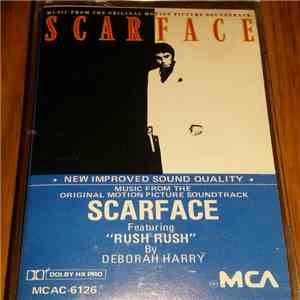 Various - Scarface (Music From The Original Motion Picture Soundtrack) album