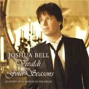 Vivaldi - Joshua Bell, Academy Of St Martin In The Fields - The Four Seasons album