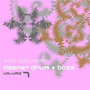 Various - Deeper Drum + Bass Volume 7 album