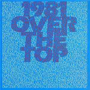 Various - 1981 Over The Top album