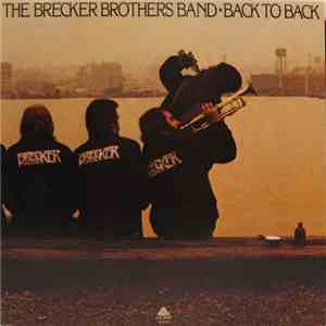 The Brecker Brothers - Back To Back album