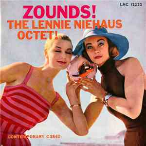 The Lennie Niehaus Octet - Zounds! album