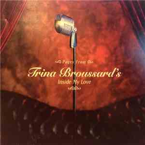 Trina Broussard - Pages From Inside My Love album