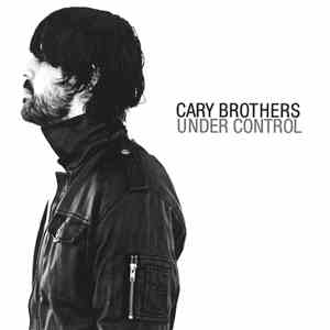 Cary Brothers - Under Control album