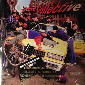 Groove Collective - Groove Collective album