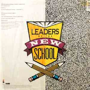 #Thewinners - The New Leaders Of The New School album