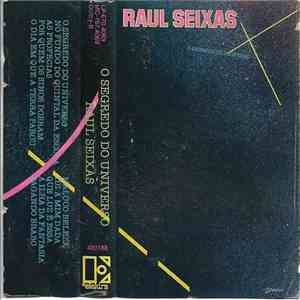 Raul Seixas - O Segredo Do Universo album