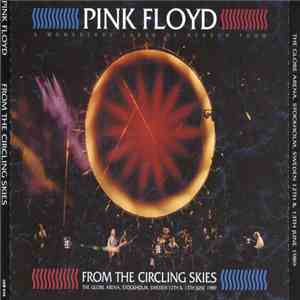 Pink Floyd - From The Circling Skies album