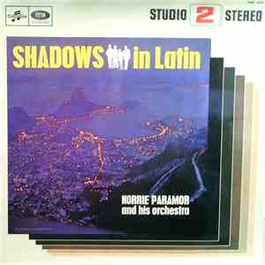 Norrie Paramor & His Orchestra - Shadows In Latin album