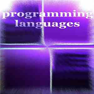 Narrator - Programming Languages album