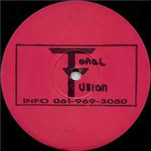 Tonal Fusion - Can U Feel album