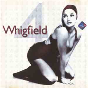 Whigfield - Whigfield 4 album