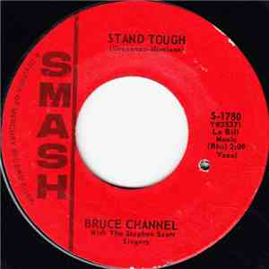 Bruce Channel With The Stephen Scott Singers - Stand Tough / Somewhere In This Town album