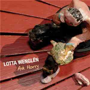 Lotta Wenglén - Ask Harry album