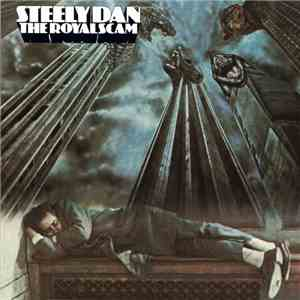 Steely Dan - The Royal Scam album