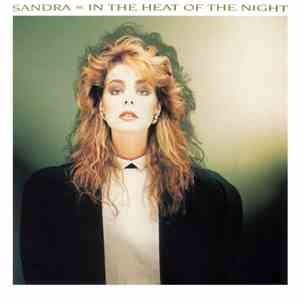 Sandra - In The Heat Of The Night album