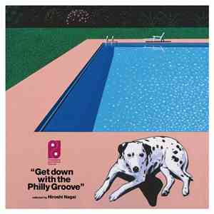 "Various - ""Get Down With The Philly Groove"" album"